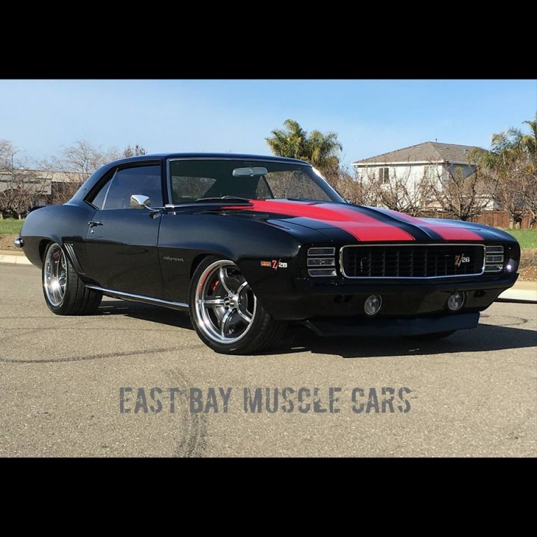East Bay Muscle Cars